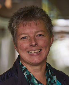 Myrna van Essen